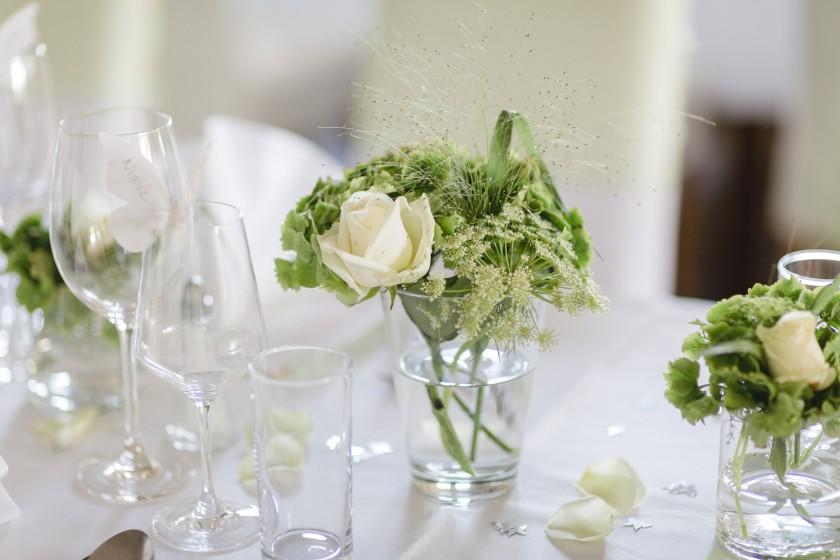 Hochzeit - Brigitte & Rainer