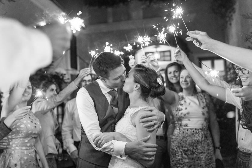 Hochzeit - Lisa & Daniel