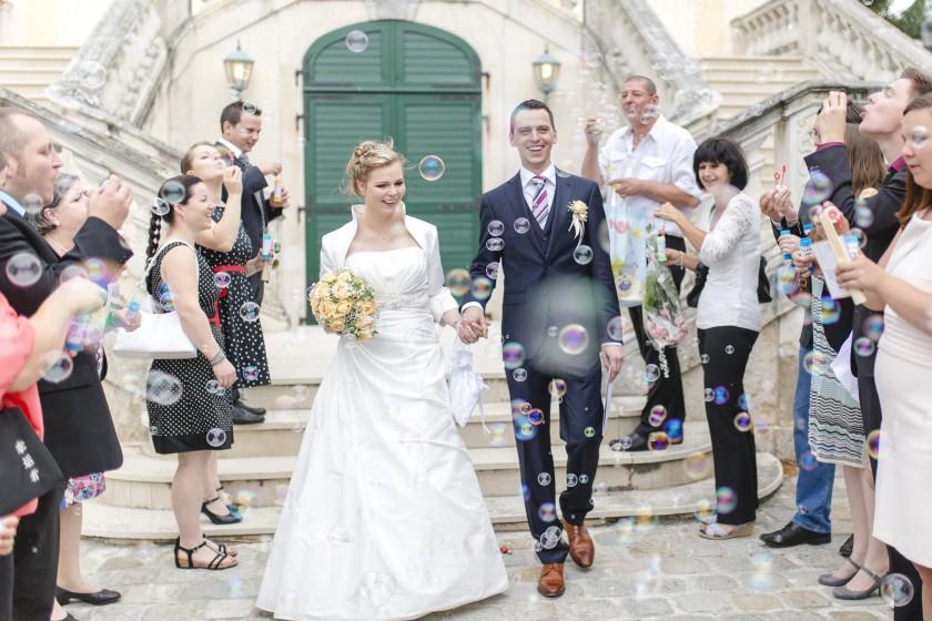 Hochzeit - Markus und Karin