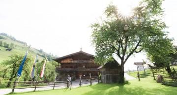 Bergbauernmuseum