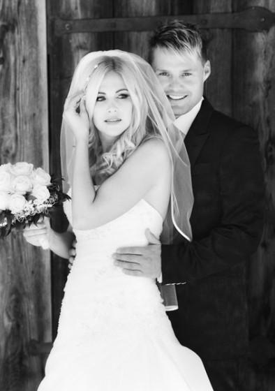 Hochzeitsfoto-Beauty