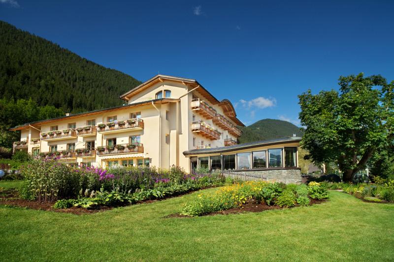 Weissenseerhof Hotels****s – vegetarisches Genusshotel