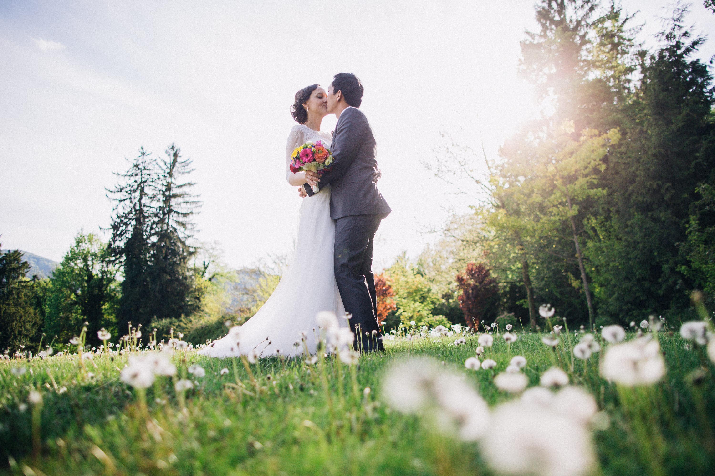 Die HochzeitsFee