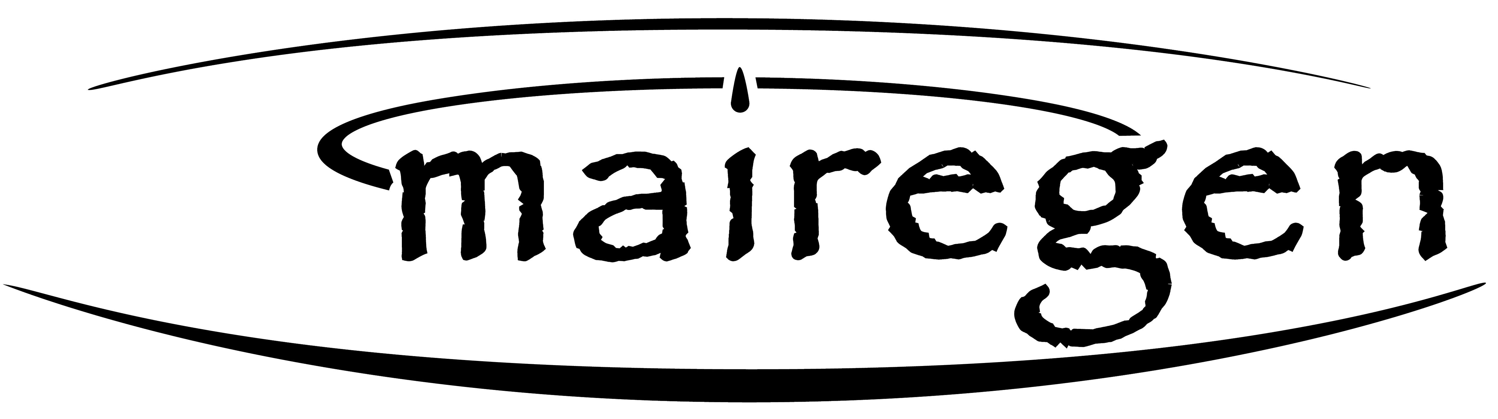 mairegen logo