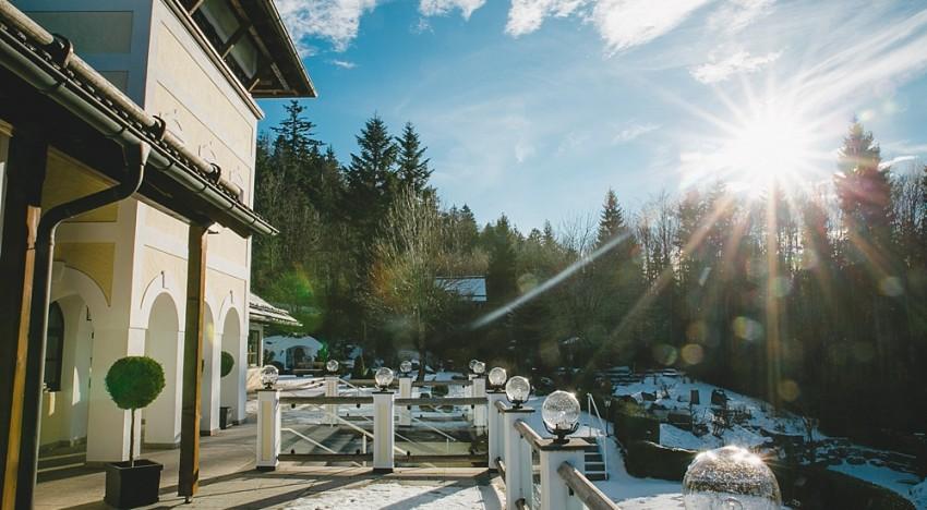 Hochzeit.click – Team tagt am Ansitz Wartenfels