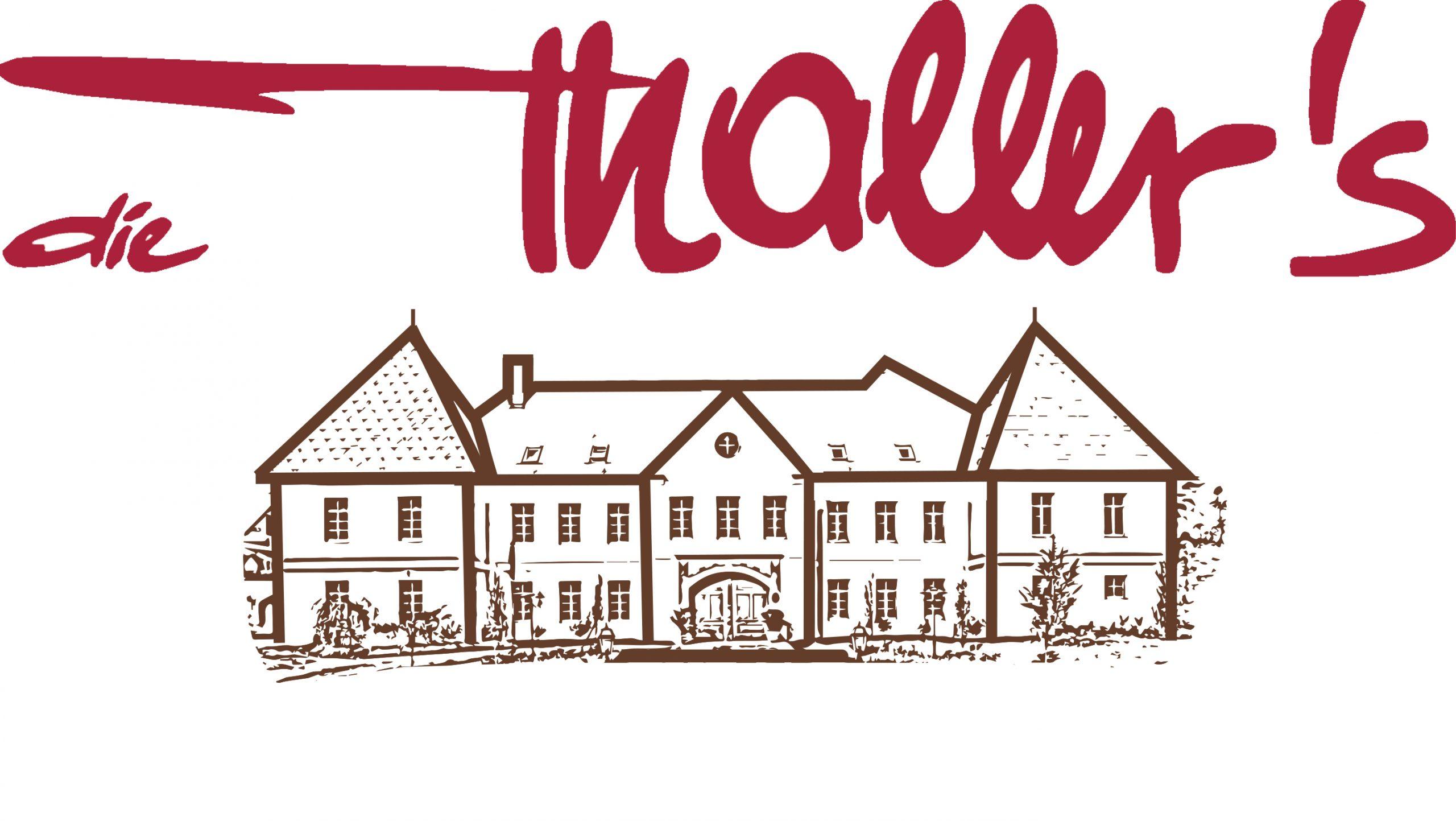 Weinschloss Thaller Logo