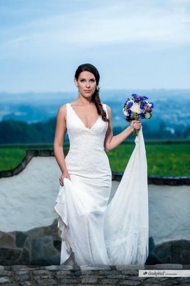 Hochzeit Lisa + Jochen