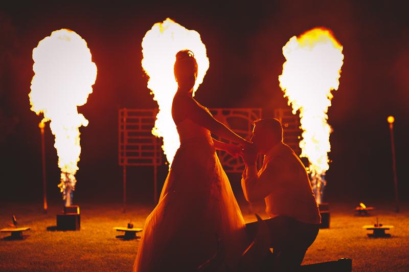 Magic Fire -2