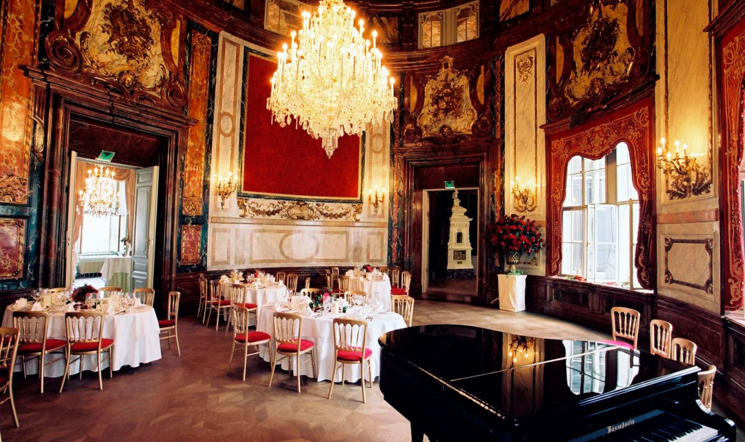 Palais Daun-Kinsky
