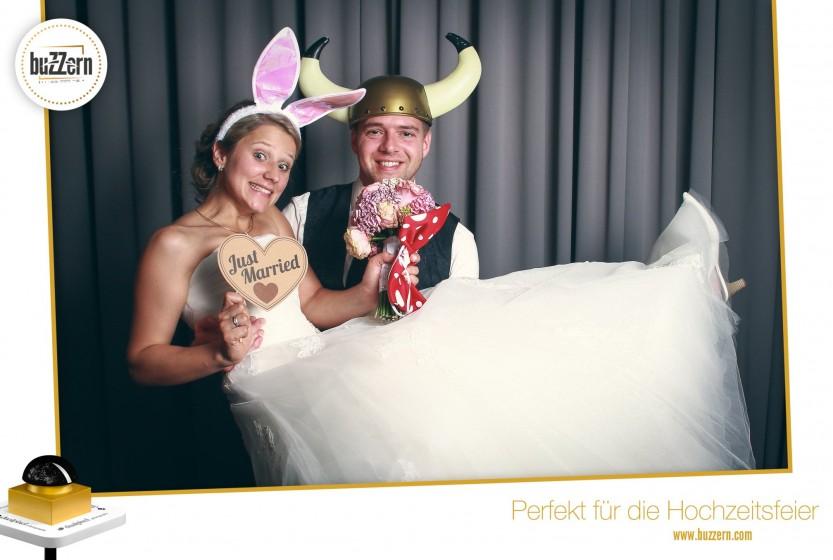 buzzern Lisa + Johannes Stadlmayr