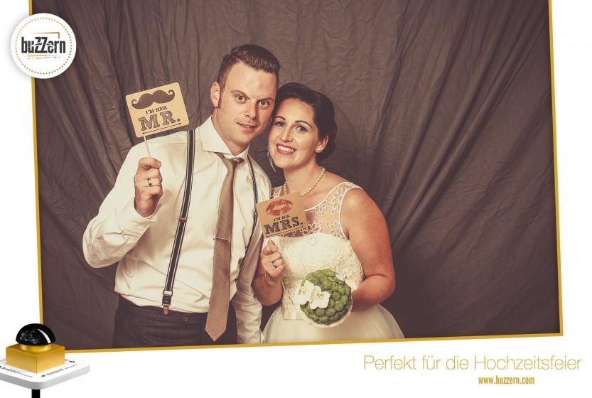 buzzern - Hochzeit Zaß