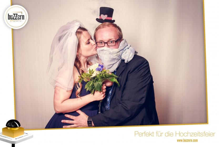 buzzern Lisa + Jochen Schlader