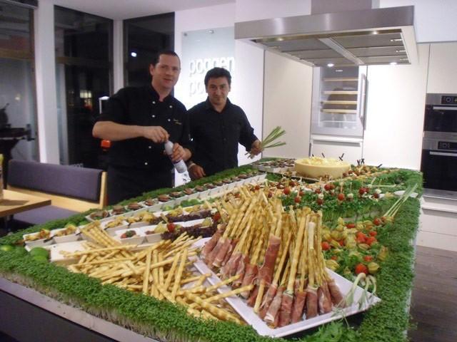 Kurtart Catering
