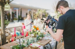 Schritt 11: Hochzeitsvideo – Überblick