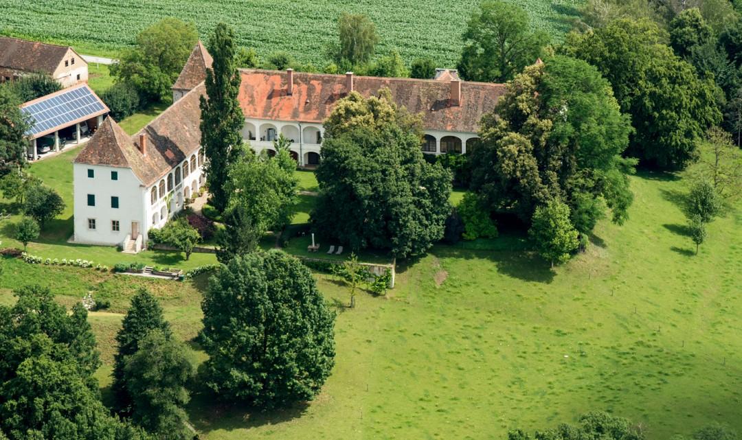 Schloss Welsdorf
