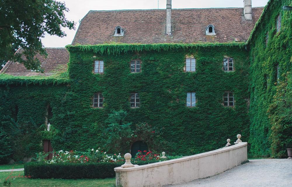 Schloss Poysbrunn