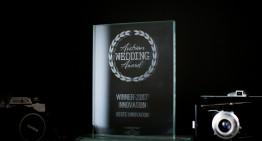 Hochzeit.click beim Austrian Wedding Award
