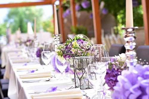 Hochzeitstafel-Kolleritsch