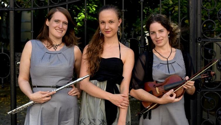 Musici Ecclesiae – Musik für feierliche Anläße
