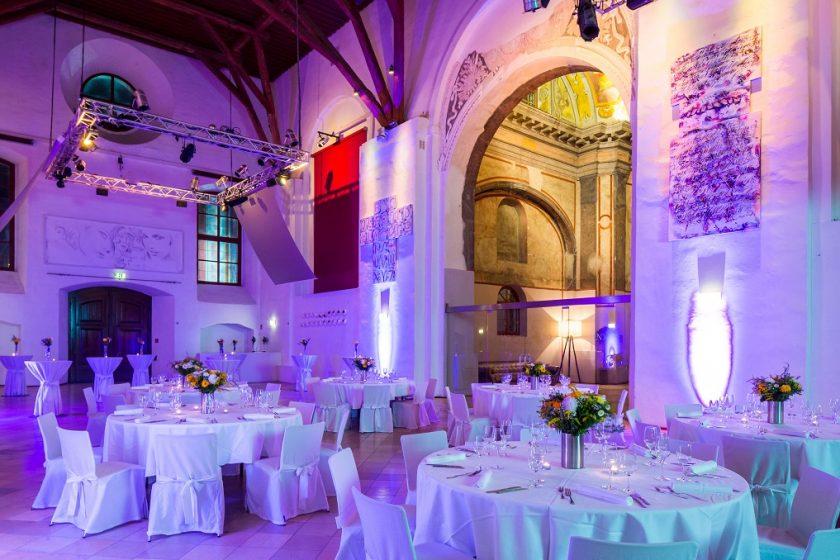 Kirchenschiff - Gala 3