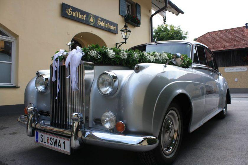 Rolls Royce 4