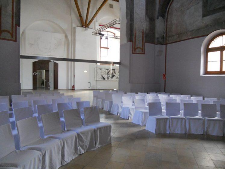 Standesamtliche Trauung Kapelle