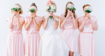 blossomday – Brautjungfernkleider