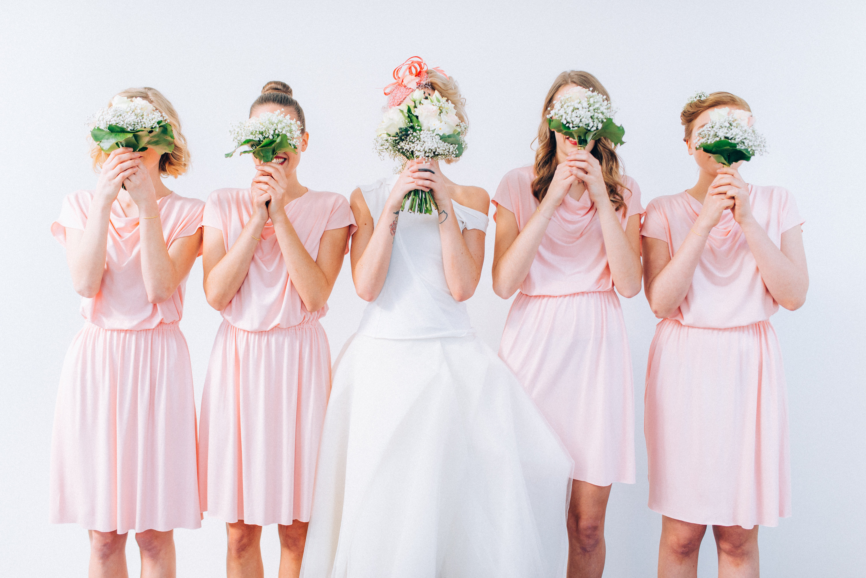 blossomday - Brautjungfernkleider