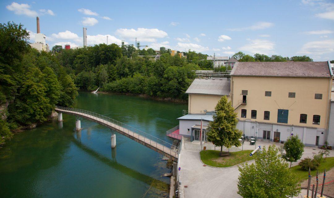 Alte Fabrik (ALFA)