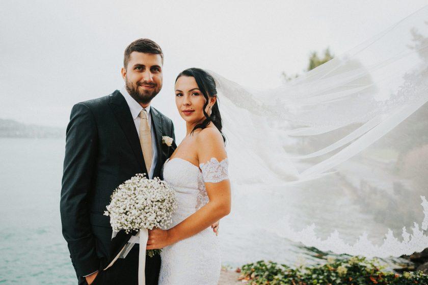 Iva & Majkel - Love story