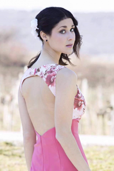 Miss Burgenland 2015