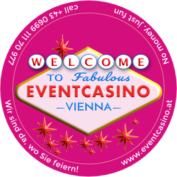 Welcome pink mit stars