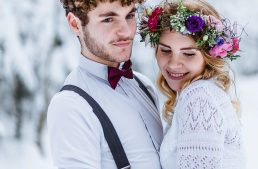 Styled Shooting – Vintage-Winter