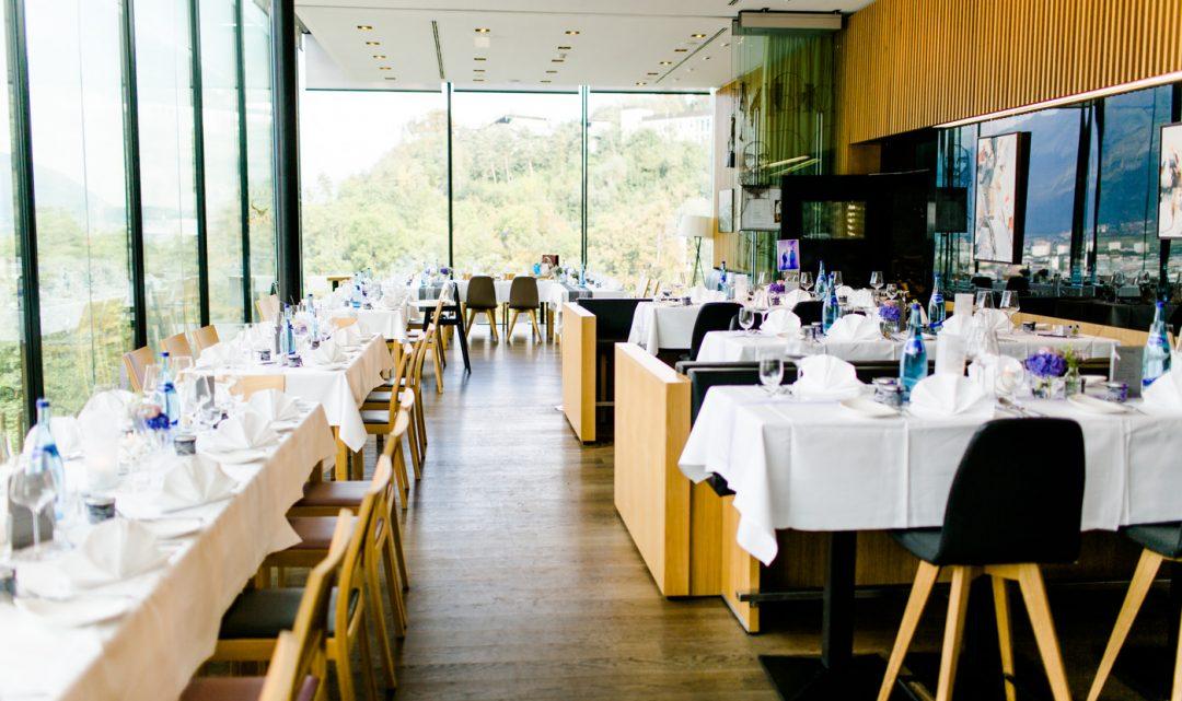 Restaurant 1809 Bergisel