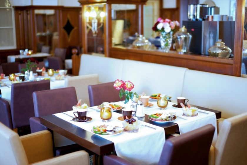 Bilder Hotel am Mirabellplatz Salzburg 005