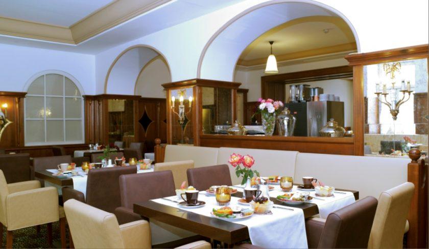 Bilder Hotel am Mirabellplatz Salzburg 024