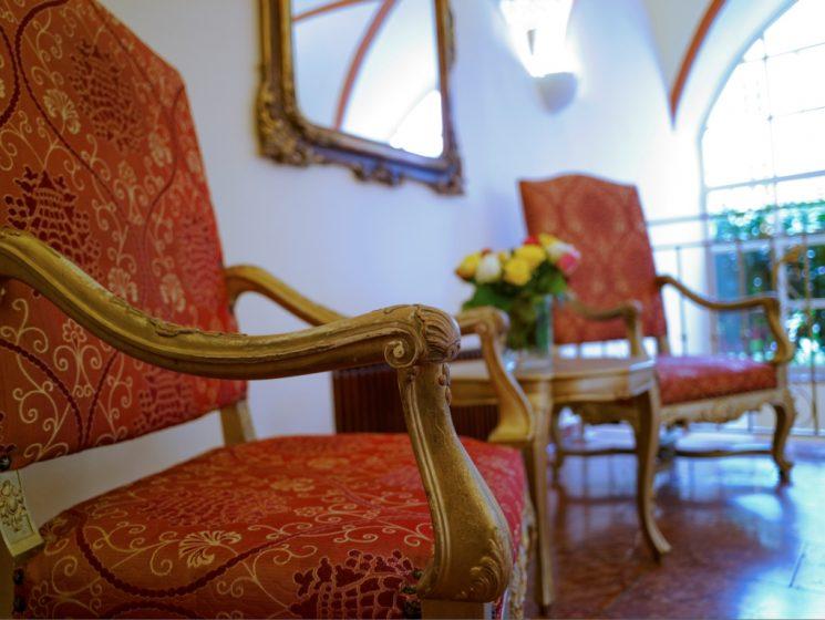 Bilder Hotel am Mirabellplatz Salzburg 025