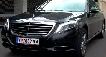 Businesscars – Vienna Limousine Service