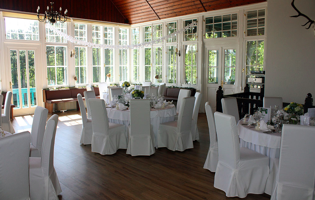 Restaurant Rudolfshof