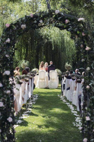 Vintage Weddings Hochzeitsplanung