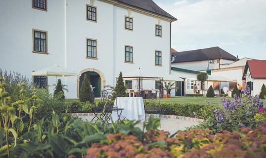 Schloss Raggendorf