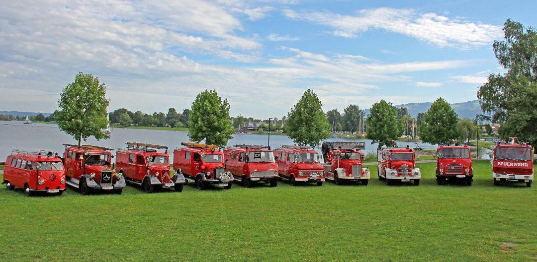 Feuerwehr Oldtimer Verein Hard