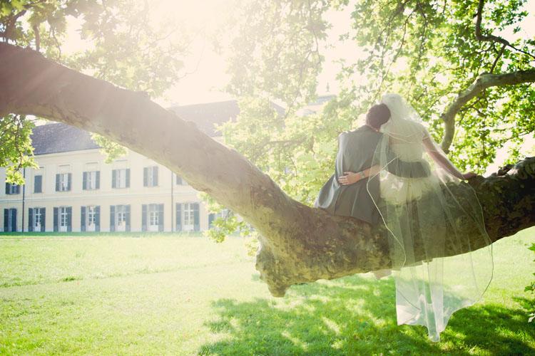 Hochzeitsfotograf_Wien_Fotoshooting_Brautpaar_Laxenburg