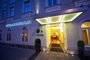 Hotel am Mirabellplatz Hauptbild NEU