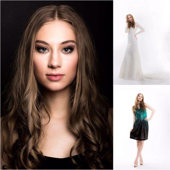 Miss OÖ 2017 Kleider
