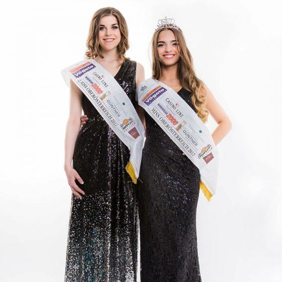 Miss Oberösterreich 2017