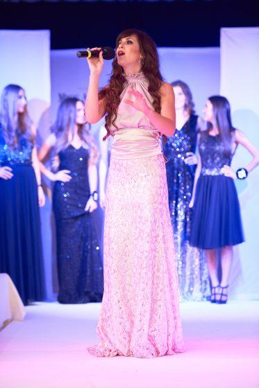 Miss Oberösterreich Wahl 2017
