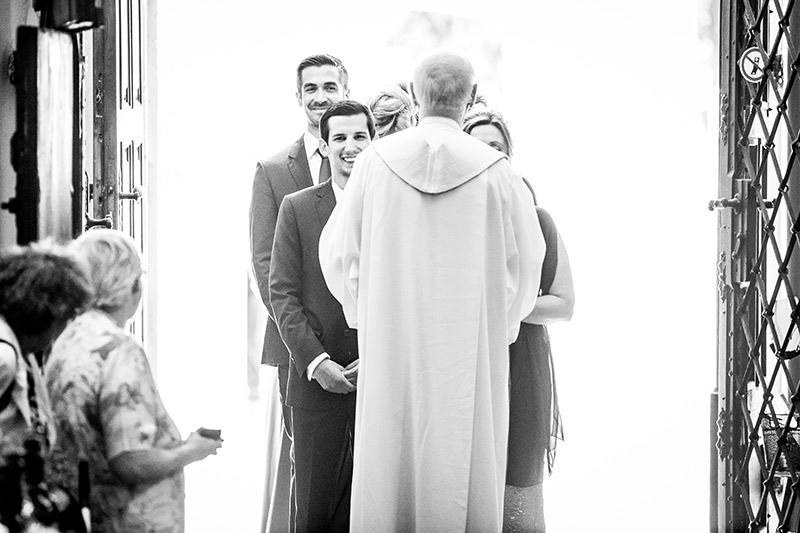 Weddingmovie_Einzug_Bräutigam