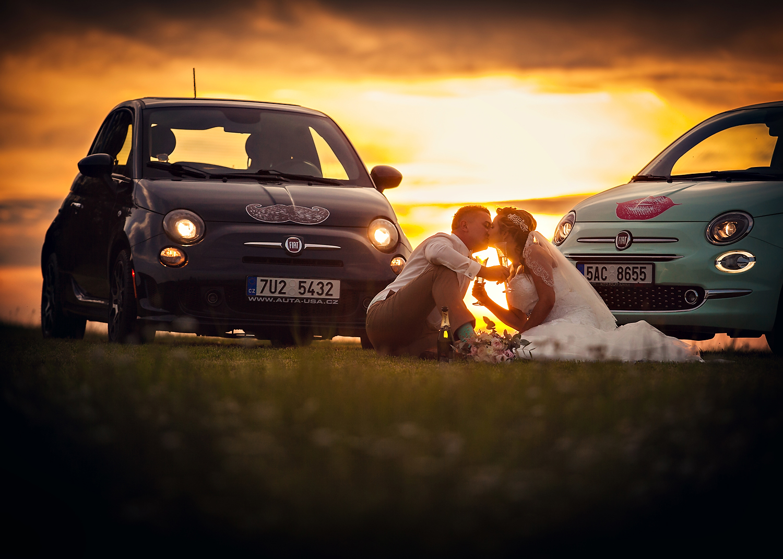 Vit Nemcak Hochzeitsfotograf