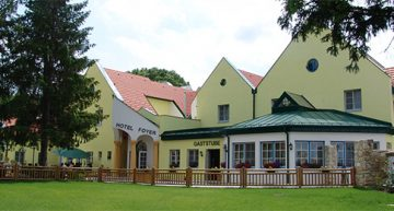 Gasthof Arbachmühle